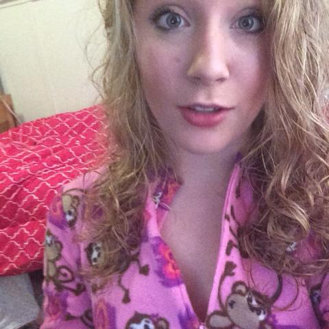 Watch Rachel Friedman S Vine Quot Jenna Marbles Impression As