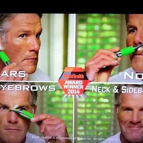 @NFLRTs post on Vine - Brett Favre got his groove back - @NFLRTs post on Vine