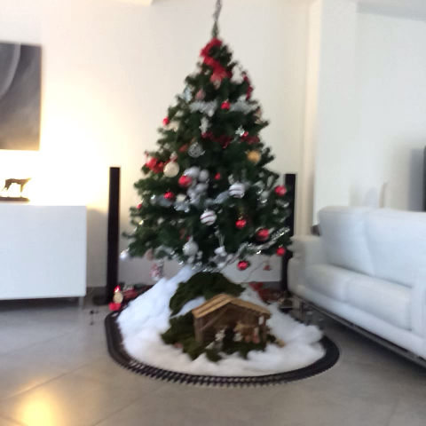 Joyeux Noël à toi !