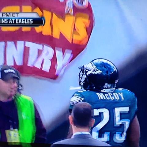 Brad Videons post on Vine - Mhm yup, fuck the Redskins #eagles #philly #boss - Brad Videons post on Vine