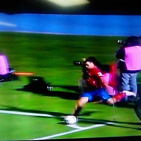 PASIÓN PENTA ROJAs post on Vine - Tripleteeeeeeee TITIMANNNNNN!!! Tercer gol de #Municipal ante #RealEspaña asistencia de De Souza - PASIÓN PENTA ROJAs post on Vine
