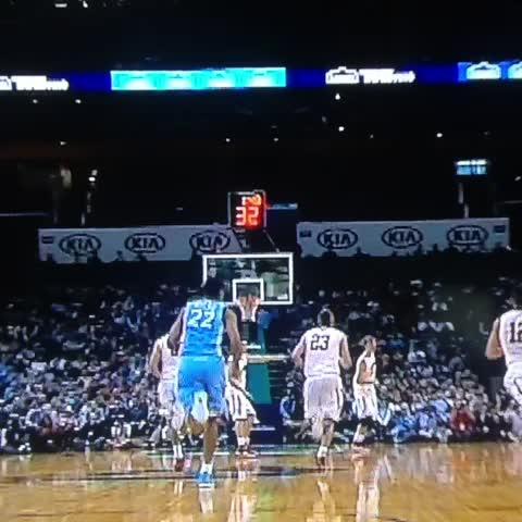 Scott Raffertys post on Vine - The replay makes Tokotos dunk look even filthier - Scott Raffertys post on Vine