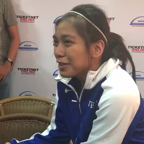 Vine by Charmie Lising - Alyssa: Life goes on, hindi naman natatapos dito. Thank you, mami-miss ko kayo.