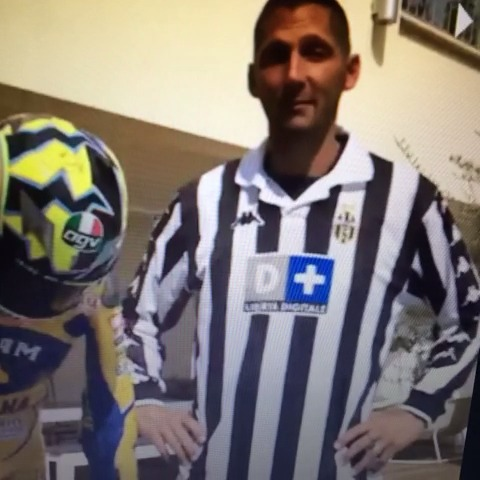 Quand Zidane voit que Materazzi le nomine au défie #icebucketchallenge - LokoAmAs post on Vine