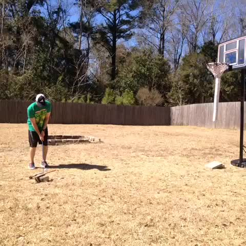 David Cramblitts post on Vine - #Howto #trickshot #athlete #sports #outside #cramblitt - David Cramblitts post on Vine