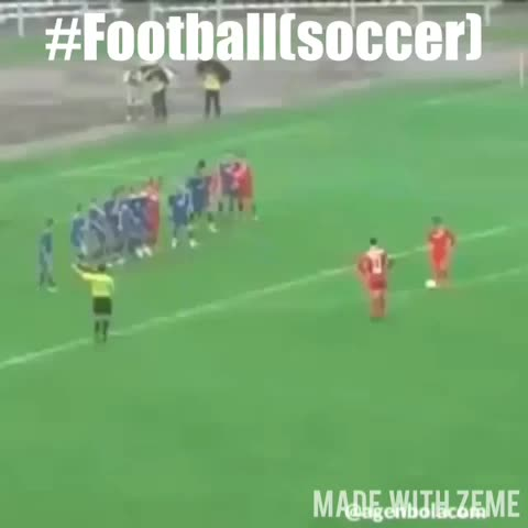 Football (Soccer)s post on Vine - Great play - Football (Soccer)s post on Vine