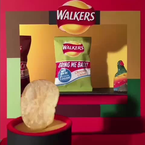 We're bringing back some of Britain's favourite flavours. But you'll have to vote to keep them back for good. #BringItBack - Vine by Walkers Crisps - We're bringing back some of Britain's favourite flavours. But you'll have to vote to keep them back for good. #BringItBack