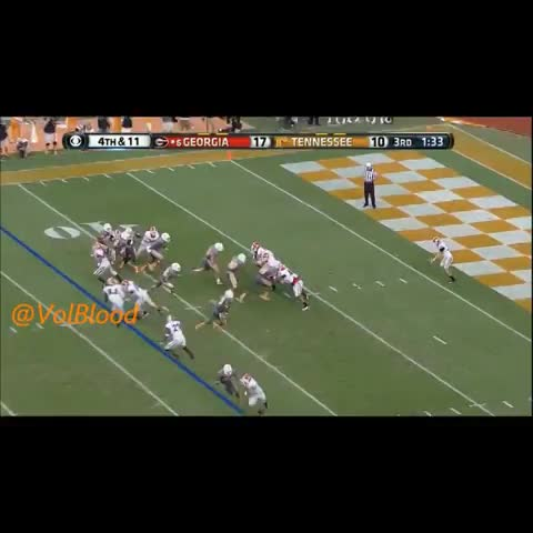 Big thank you to @d_swafford8 for giving his ALL for Tennessee and this AMAZING play. Show him love. #VFL #VolBlood #Vols #VolNation - Vine by VolBlood - Big thank you to @d_swafford8 for giving his ALL for Tennessee and this AMAZING play. Show him love. #VFL #VolBlood #Vols #VolNation
