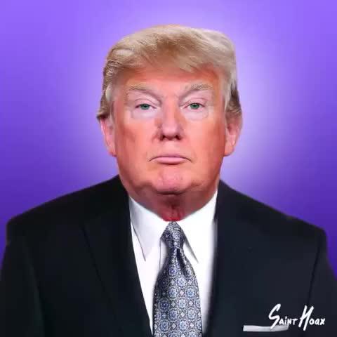 """Vine by JORGE BARRAGAN - Presenting Trumps heroine """"Xenophobia TripleK"""" #rupaulsdragrace #DonaldTrump #dragtrump"""