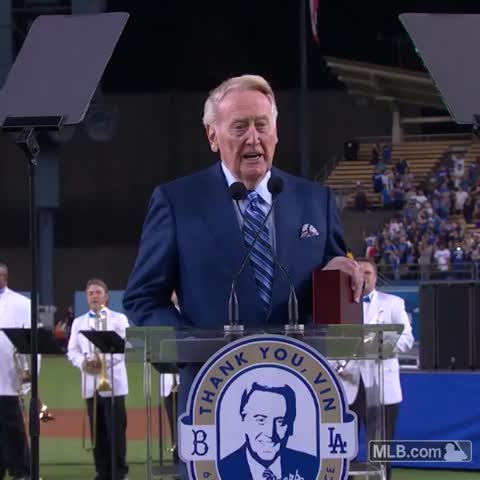 Vine by Dodgers - PERFECT. #VIN🎙