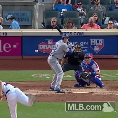 Vine by MLB - The one that got away.