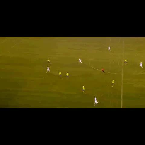 Vine by Selección Argentina - Buena oportunidad de Di María #Argentina