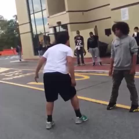 when u get punched so hard that chief keef come out of nowhere - High Class Filths post on Vine