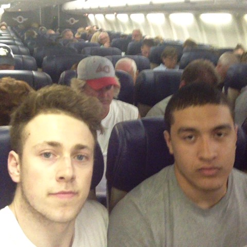 Cam Glasss post on Vine - Vine by Cam Glass - Penis Game! #PlaneEdition #FunOnThePlane #IWon