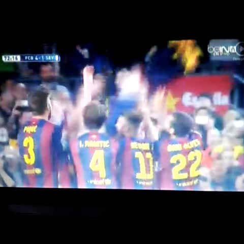 BarcaHDs post on Vine - MESSI The best player of all time - BarcaHDs post on Vine