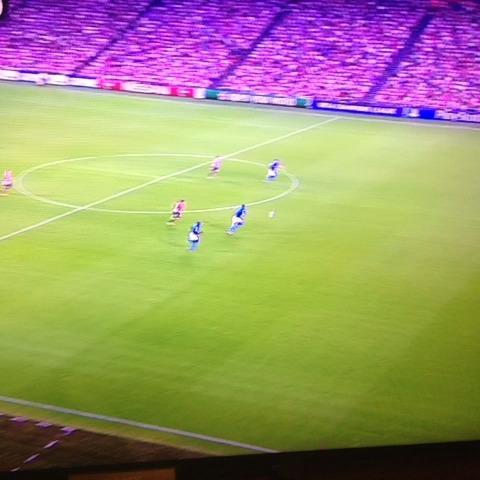 Goooool y remontada del Athletic de Bilbao!!! (2-1) Doblete de ADURIZ - Pensador de Apuestass post on Vine