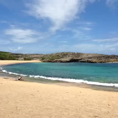 Puerto Ricos post on Vine - Another day in paradise... This is Puerto Rico! #MarChiquita #Caribbean #travel - Puerto Ricos post on Vine