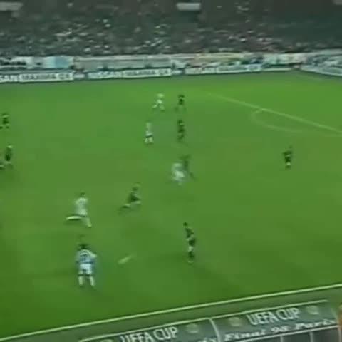 Vine by @BrazilStats - Ronaldo elastico vs Nesta