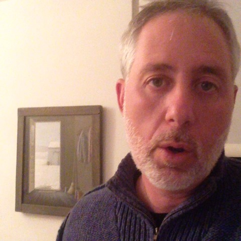 Twitter Rant: Brian Koppelman on Writing Advice and the Courage to Risk Failure