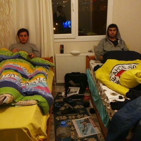 Gorkem TENNI – Gökcan sinirlenmesin :D #cansındormitory izle