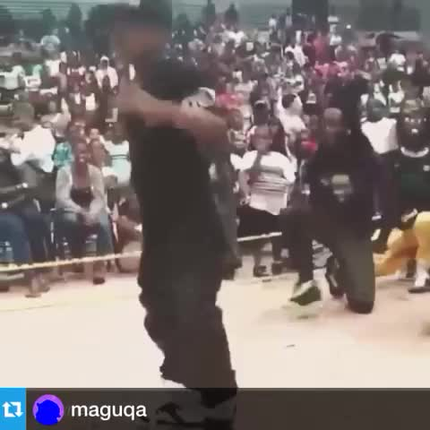 Khaya Dlangas post on Vine - This is undoubtedly the coolest nae nae of all time. - Khaya Dlangas post on Vine