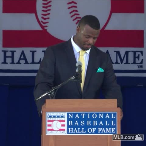 Vine by MLB - The look we all know.