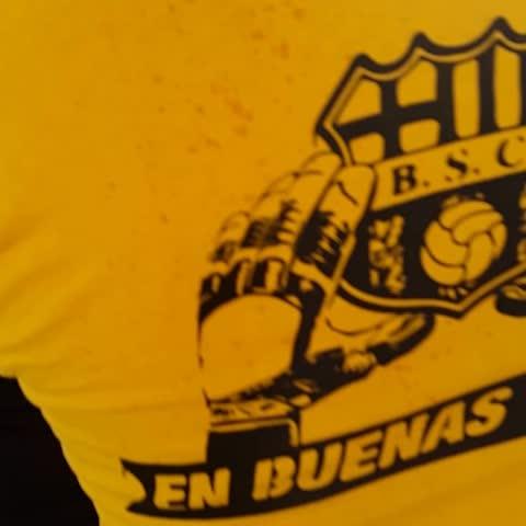 El cariño de la hinchada sigue intacto, vamos @panchocevallosv   por un #BSCenBuenasManos - Vine by Unidos por Barcelona - El cariño de la hinchada sigue intacto, vamos @panchocevallosv   por un #BSCenBuenasManos