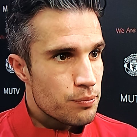 Addy Viva Toños post on Vine - Robin on MUTV extremely confident? Because someone he knows is coming in! Done deal! - Addy Viva Toños post on Vine
