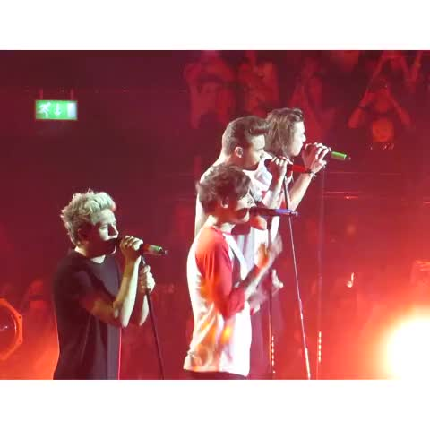 Harry and Louis serenading each other :)  |girlspower01 11.10.15| - Vine by HarryandLouis - Harry and Louis serenading each other :)  |girlspower01 11.10.15|