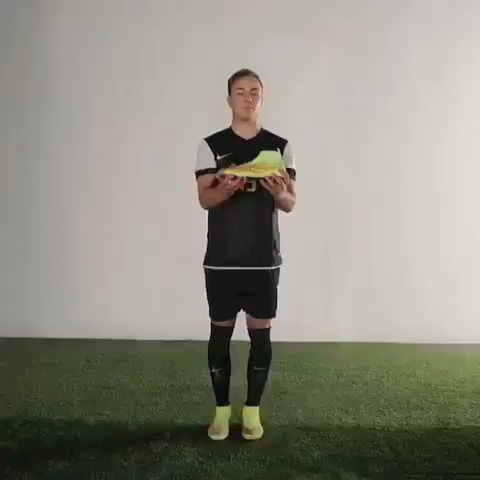 Nike Football (Soccer)s post on Vine - Think youve seen every move? Mario Goetze disagrees. #Magista - Nike Football (Soccer)s post on Vine