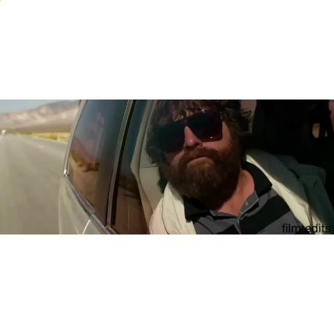 ???? The Hangover Part III (2013) ????   — amanda - Vine by film edits - 🍻 The Hangover Part III (2013) 🍻   — amanda