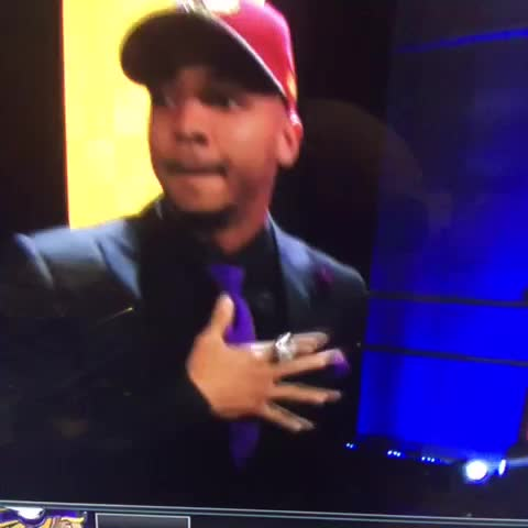 Vine by Coach Warren VPreps - From a Walk-On to Washington 1st Round Pick! Josh Doctson is Hope for Everyone! #NoExcuses Doc #NFLDRAFT2016