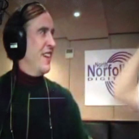 Joshua Marleys post on Vine - When people think they are all that and your like.. #partridge #banter #truth #alanpartridge - Joshua Marleys post on Vine