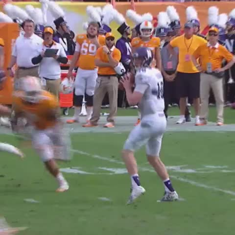 Vine by Vols Hype - Who else is pumped for football to be back?!? #govols #bigorange #tennessee #vols