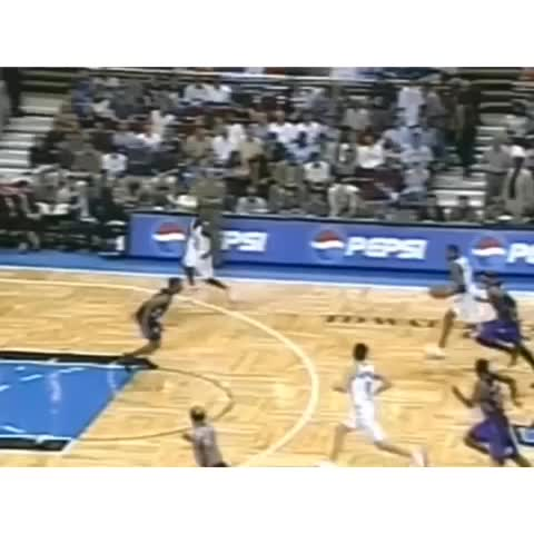 Vine by NumberOneVines - T-Mac is a god off the glass! Song: {Baaeur - DumDum}