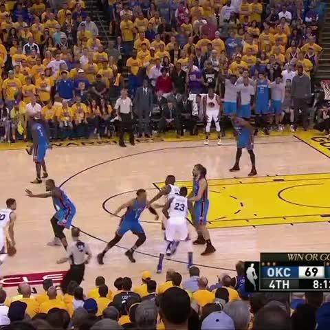 Vine by NBA - Just stop it...#NBAVine