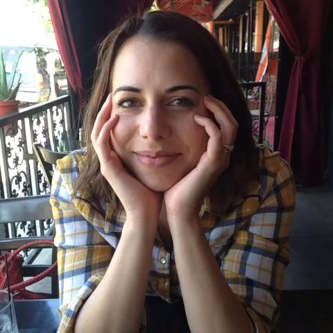 laura bailey voice actress - photo #23