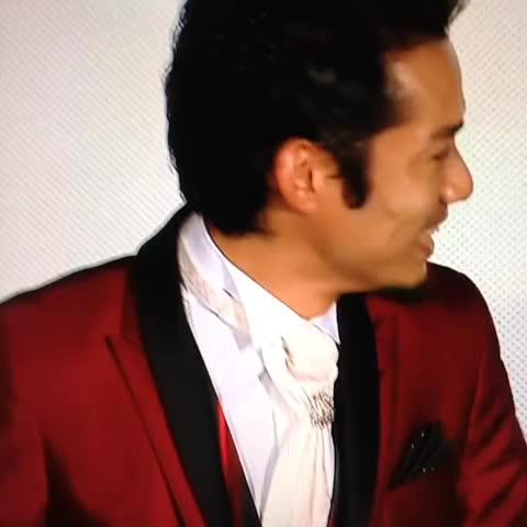 ヨコ エンジョイs post on Vine - くるみ割り人形のイベントでダンス対決する高橋大輔さん すまたんより - ヨコ エンジョイs post on Vine