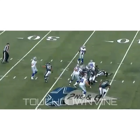 DeMarco Murray with a nice truck. #touchdownvine. (2,500 likes for next post) - TOUCHDOWNs post on Vine