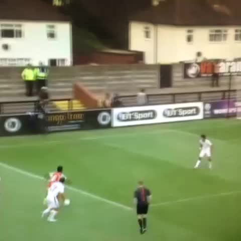 ZPAFCs post on Vine - Zelalem goal. - ZPAFCs post on Vine