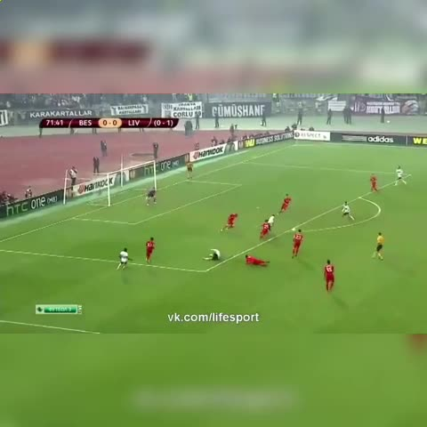 Vine by TrickyArmy - Tolgays Goal, Lovrens miss, and we won!  It was the best day of my life, we celebrated the win with the professional team!  #stoppagetime