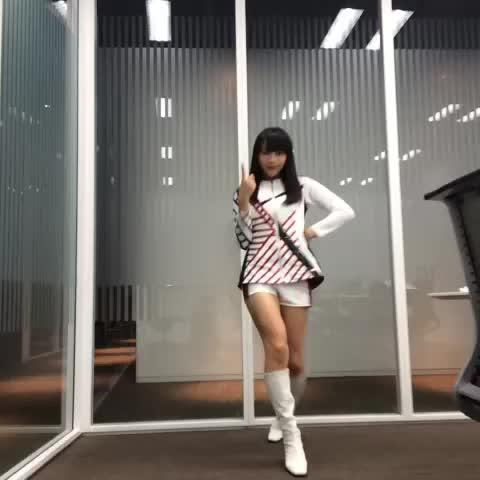 Chu-Z KANA「Mr.」6秒だけ踊ってみた。ヒップダンスに挑戦❤️KARAさん知ってる人RT フォロワー5000人目指してます!フォロミー(^^) #KARA #踊ってみた #拡散希望 - Chu-Z KANAs post on Vine