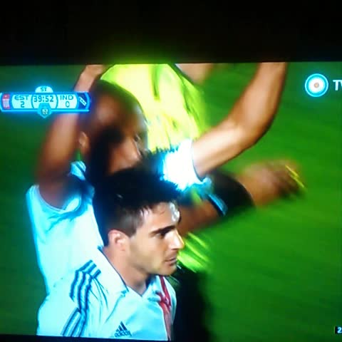 Pincha Pasions post on Vine - Gol del Pincha! 2-0 frente a Independiente. Vamos Estudiantes! - Pincha Pasions post on Vine