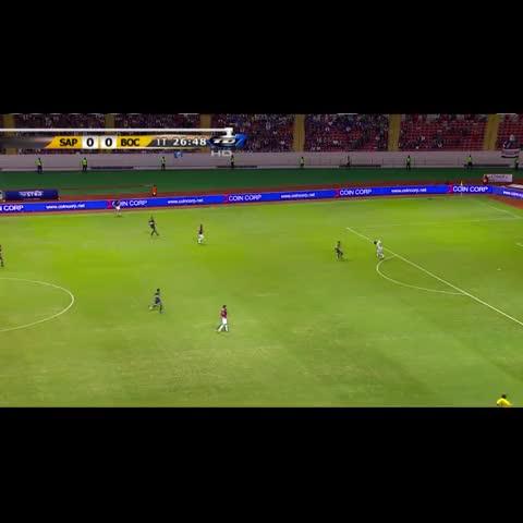 Vine by Teletica Deportes - Saprissa 0 - Boca JR 1