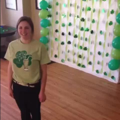 - Vine by Kappa Delta at ISU