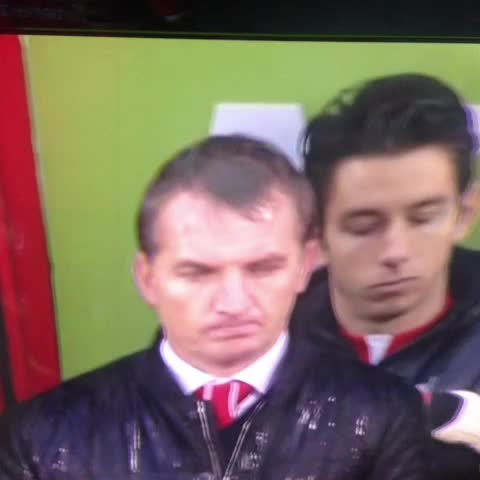 Alex Cornss post on Vine - Liverpool are that boring that Brad Jones has fallen asleep #lfc - Alex Cornss post on Vine