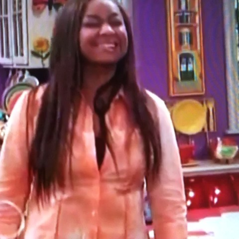 THE OLD DISNEYs post on Vine - Ya nasty! #disneychannel #disney #thatssoraven #raven #theolddisney #theolddisneychannel - THE OLD DISNEYs post on Vine