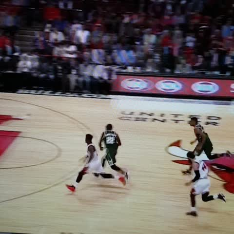 Kris Middleton Flat Out Rude On Jimmy Butler - Vine by BBALLBREAKDOWN - Kris Middleton Flat Out Rude On Jimmy Butler