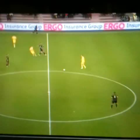 TSBibles post on Vine - That pass from Kompany... - TSBibles post on Vine