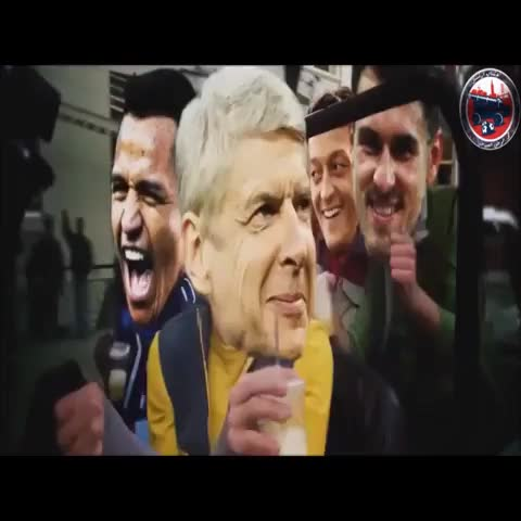 Arsenal heading back to London like... - Vine by FootyHumour - Arsenal heading back to London like...